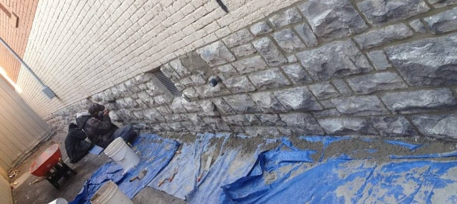 Ottawa repointing services